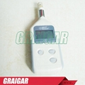 Digital Humidity and Temperature Meter AR827,hygrometer,thermo-hygrometers, Psyc