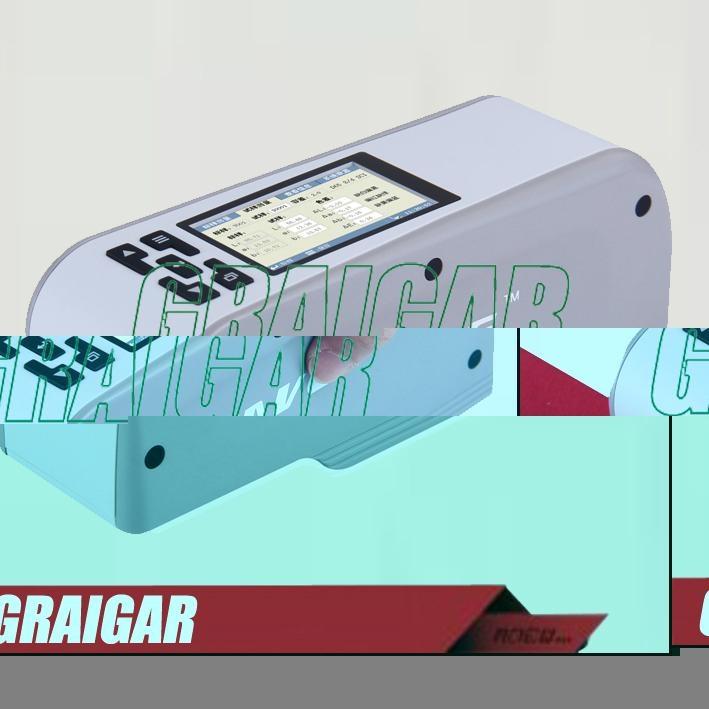 WF28 8mm Precise Color Different Meter Colorimeter 4