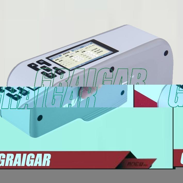 WF28 8mm Precise Color Different Meter Colorimeter 3