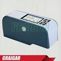 NEW WF30 8mm Colorimeter Color Meter CIELAB CIELCH Display Mode DEL*a*b Formula 4