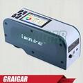 NEW WF30 8mm Colorimeter Color Meter CIELAB CIELCH Display Mode DEL*a*b Formula 5