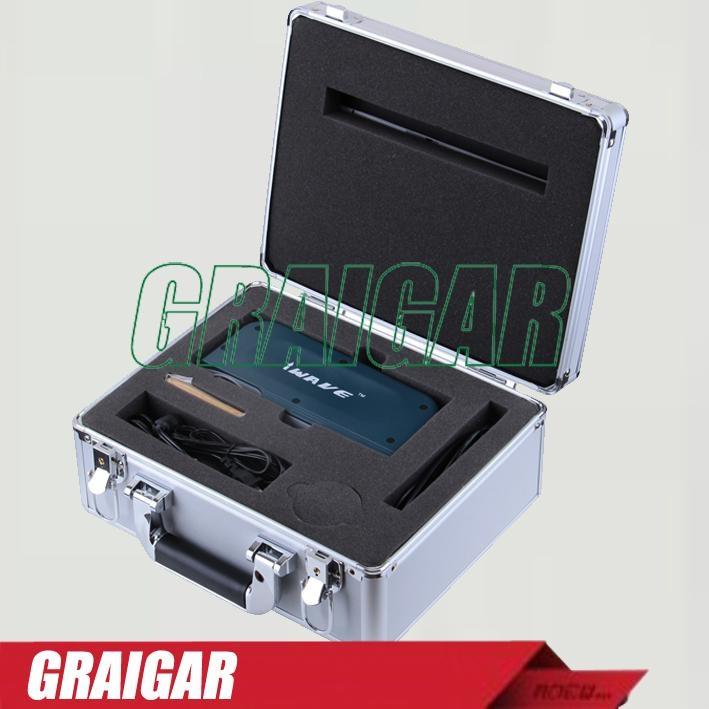 New Portable 4mm Measuring Caliber WF30 Colorimeter Color Meter Color Reader 7