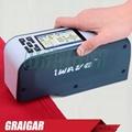 New Portable 4mm Measuring Caliber WF30 Colorimeter Color Meter Color Reader 3