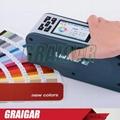 New Portable 4mm Measuring Caliber WF30 Colorimeter Color Meter Color Reader 4