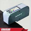 New Portable WF30 16mm Colorimeter Color Meter CIELAB CIELCH Display Mode DEL*a*