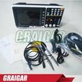 OWON MSO8202T  digital oscilloscope  2+1 | LA - 16 200MHz 2GS/s 7