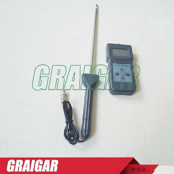 Portable Soil Moisture Meter,Sand Moisture meter,Cement Moisture Meter PMS710 1