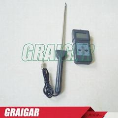 Portable Soil Moisture Meter,Sand Moisture meter,Cement Moisture Meter PMS710