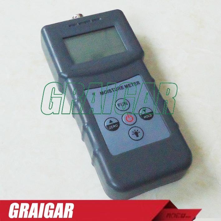 Portable Soil Moisture Meter,Sand Moisture meter,Cement Moisture Meter PMS710 3