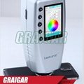WR10 Color Meter CIELAB WR10 8mm digital Colorimeter Fast shipping