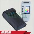 WR18 Digital Color Meter Tester Measurement Interval 0.5 Sec 5