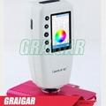 WR18 Digital Color Meter Tester Measurement Interval 0.5 Sec 3
