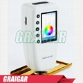WR18 Digital Color Meter Tester