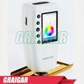 WR18 Digital Color Meter Tester Measurement Interval 0.5 Sec 1