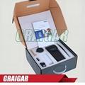WR18 Digital Color Meter Tester Measurement Interval 0.5 Sec 8