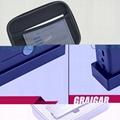 Newly Professional WG268 Gloss Meter Measure Range 0-2000Gu 6