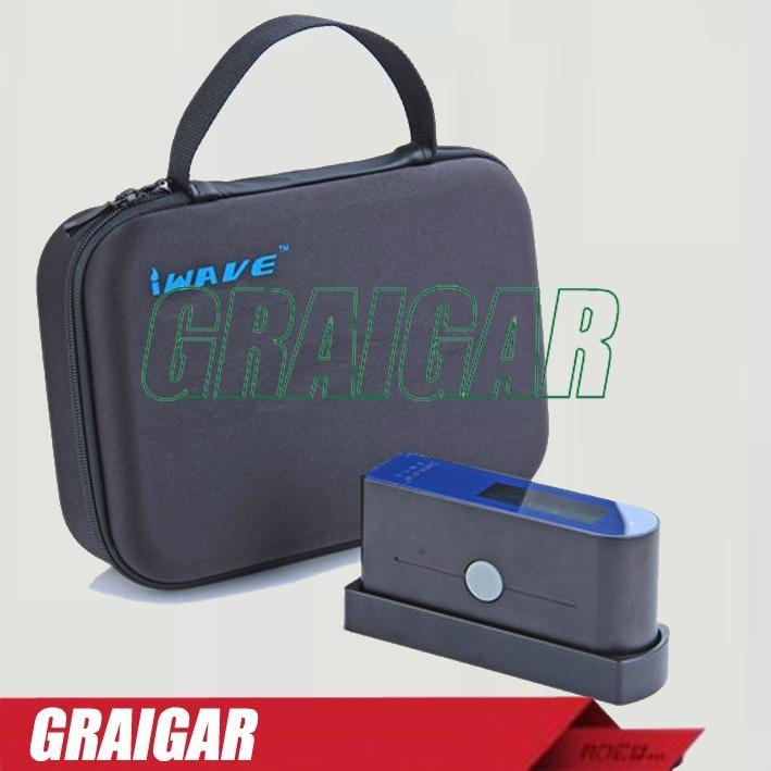 Newly Professional WG268 Gloss Meter Measure Range 0-2000Gu 7