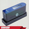 Newly Professional WG268 Gloss Meter Measure Range 0-2000Gu 4