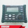 MS5205 Digital Insulation Tester Megger MegOhm Meter DC250/500/1000/2500V AC750V
