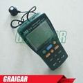 TES-132 Solar Power Meter