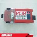 GNA600+VCM 2 in 1 IDS V85 JLR V136