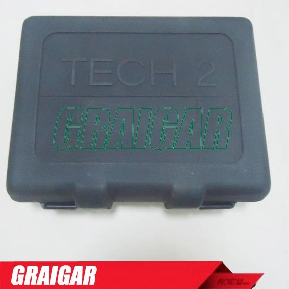 GM tech2 diagnostic tool,Tech 2,Opel SAAB Holden Isuzu Suzuki vetronix GM tech2  3