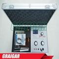 long range ground metal detector for