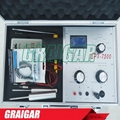 long range ground metal detector for gold EPX-7500