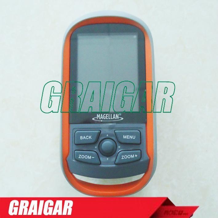 Handheld GPS Receiver Magellan eXplorist 310 1