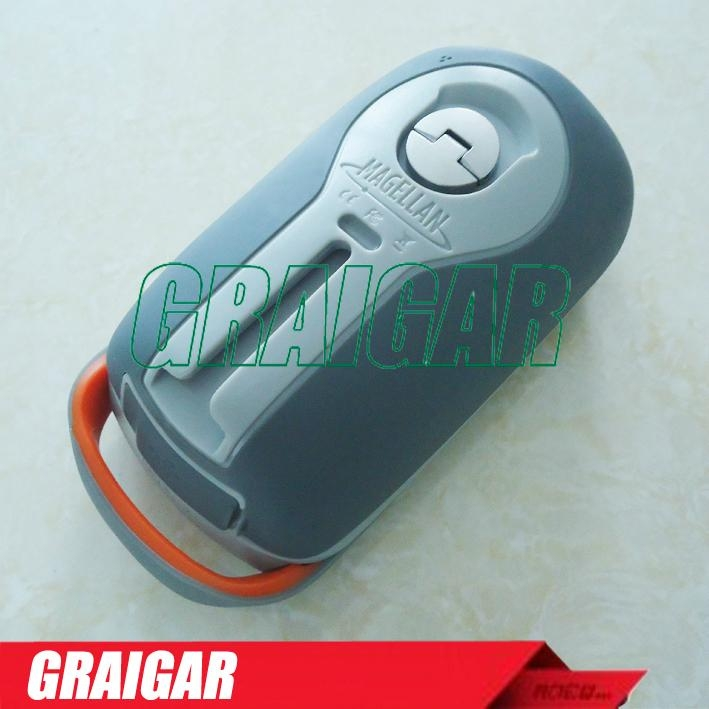 Handheld GPS Receiver Magellan eXplorist 310 3