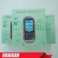 Handheld GPS Receiver Magellan eXplorist 310 7