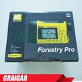 Nikon laser distance meter FORESTRY PRO/ angle+height measuring instrument