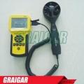 HP-836A Digital Handheld Portable Industrial Anemometer 2