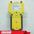 HP-836A Digital Handheld Portable Industrial Anemometer 4