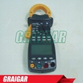 Three-phase intelligent power clamp meter YH351