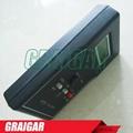HT20 Tesla/ gauss /Digital Magnetic Flux meter DC 2000mT 2