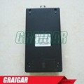 HT20 Tesla/ gauss /Digital Magnetic Flux meter DC 2000mT 3