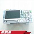 NEW DS1104Z-S color digital oscilloscope 100 MHZ bandwidth channel 1 gsa/S sampl