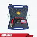 NEW The throttle opening apparatus TPT2690 fuel pressure gauge