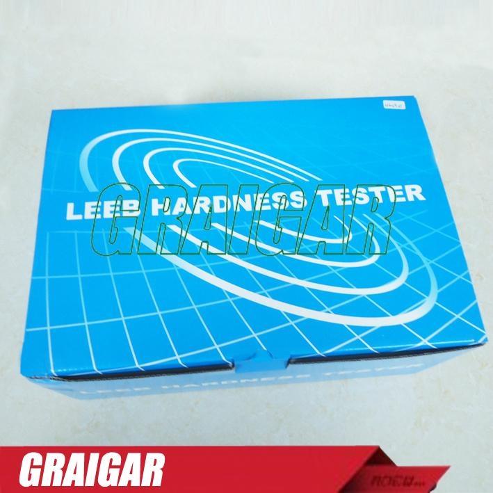 Leeb Hardness Tester HM-6561 7