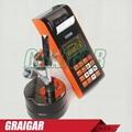 Digital Leeb Hardness Tester KH520 Portable Metal Hardness Gauge