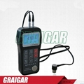 KT320 Digital Ultrasonic Metal Thickness Gauge