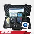 KT320 Digital Ultrasonic Metal Thickness Gauge 4