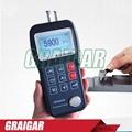 KT320 Digital Ultrasonic Metal Thickness Gauge 2