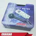 SENTRY ST-512 UltraViolet measure ultraviolet light radiation UV Meter Lux Meter