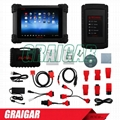 Original AUTEL MaxiSys MS908 Diagnostic Free Update Online MaxiSys 908 Scanner