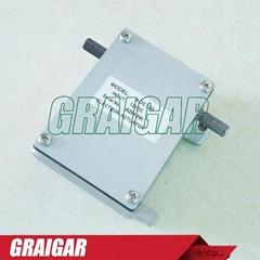 Electronic Actuator ADC120-12V/24V