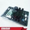 R450T Leroy Somer AVR R450T Voltage Regulator