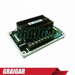 Kutai Generator Auto Voltage Regulator EA16A