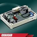 Kutai Diesel Generator parts AVR EA63-2.5 Auto Voltage Regulator 1